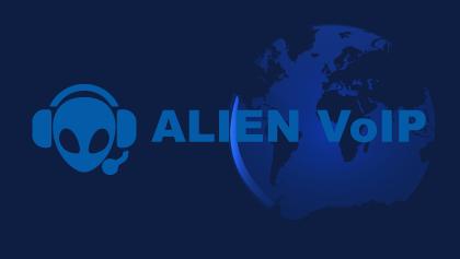 Alien-VoIP